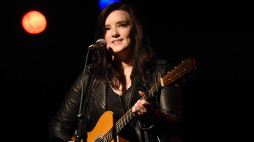 Brandy Clark to Release 'Live From Los Angeles' Album