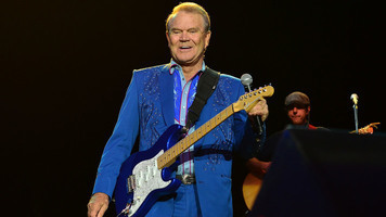 Glen Campbell Passes Away at 81