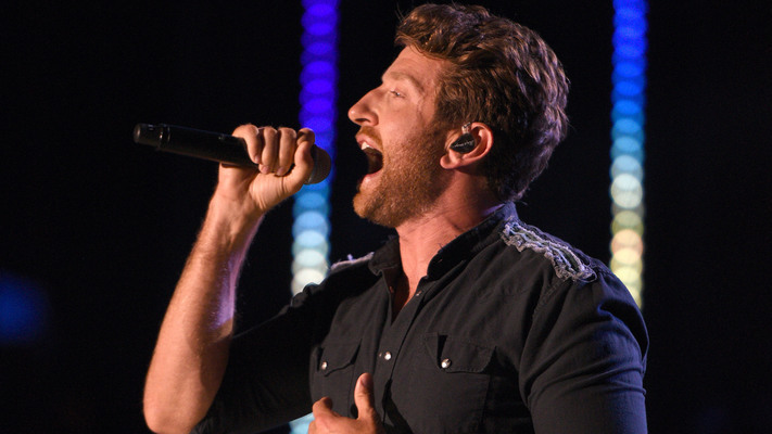 Brett Eldredge Hits The Big Apple