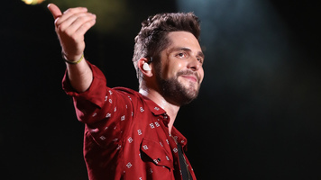 Thomas Rhett & Wife Add Another Member To The Family