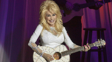 Dolly Parton Reveals Plans For First-Ever Children's Album