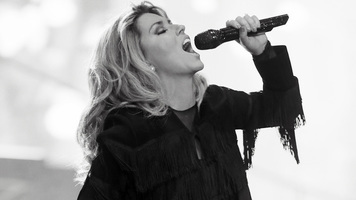 Shania Twain To Make Big Screen Debut