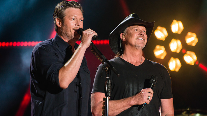 Best From The Fest: Epic Perfomances From CMA Fest 2017