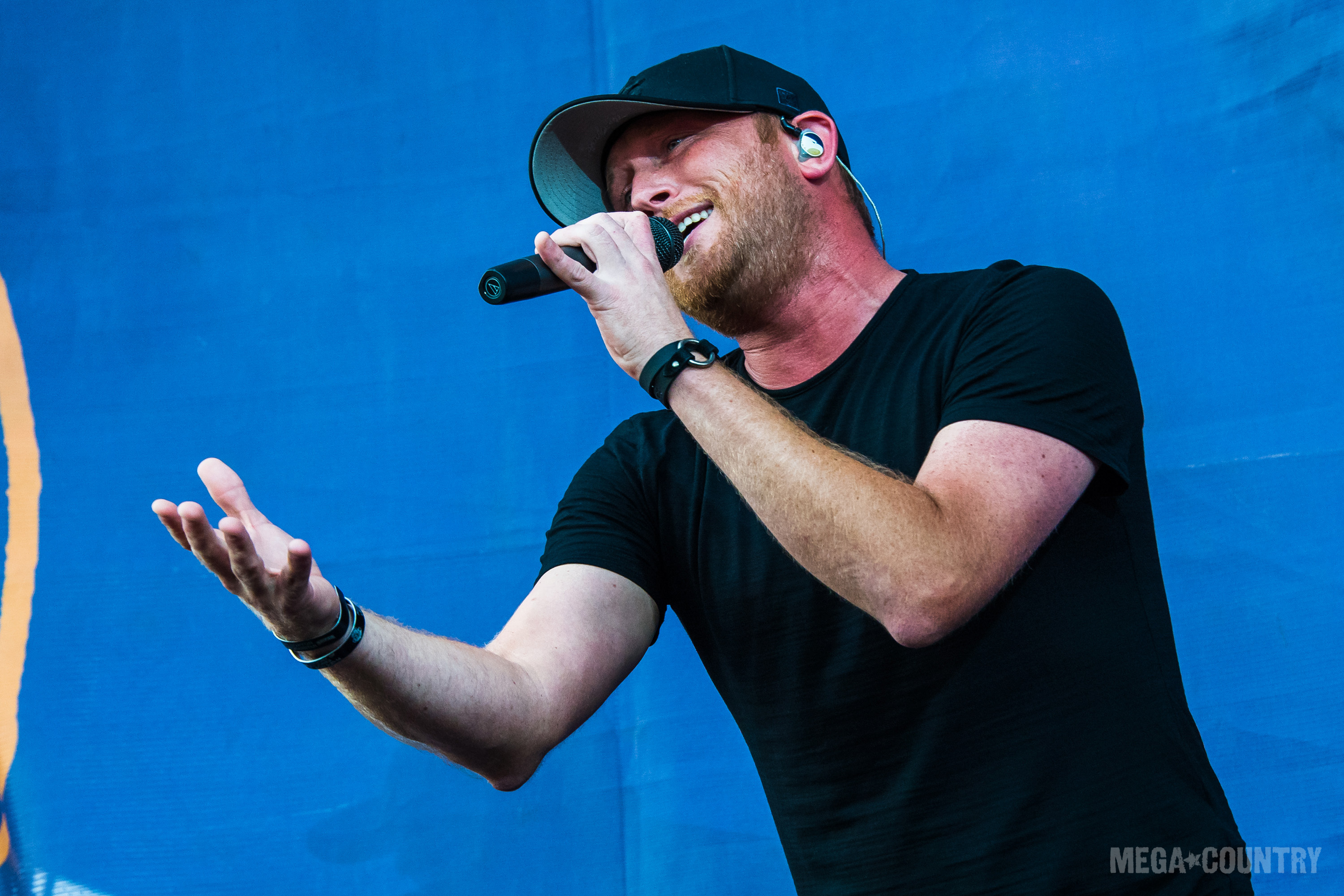 Cole Swindell Releases New Single 'Stay Downtown' | News