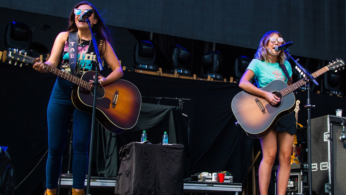 Maddie & Tae Expand Their Fashion Empire