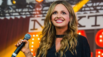 Carly Pearce Releases Information on Debut Album