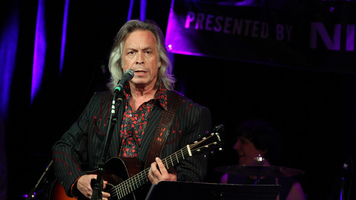 Jim Lauderdale Performs 'You Came To Get Me' On 'Conan'