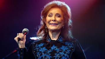 Loretta Lynn 'Blue Kentucky Girl' Exhibit Launches in Nashville