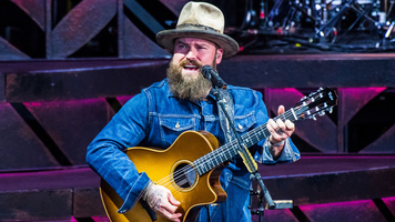 Zac Brown Band Releases Live Music Video For 'Roots'