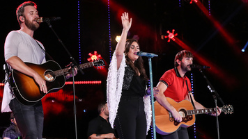 Lady Antebellum to Headline Country Coastal Summer Finale