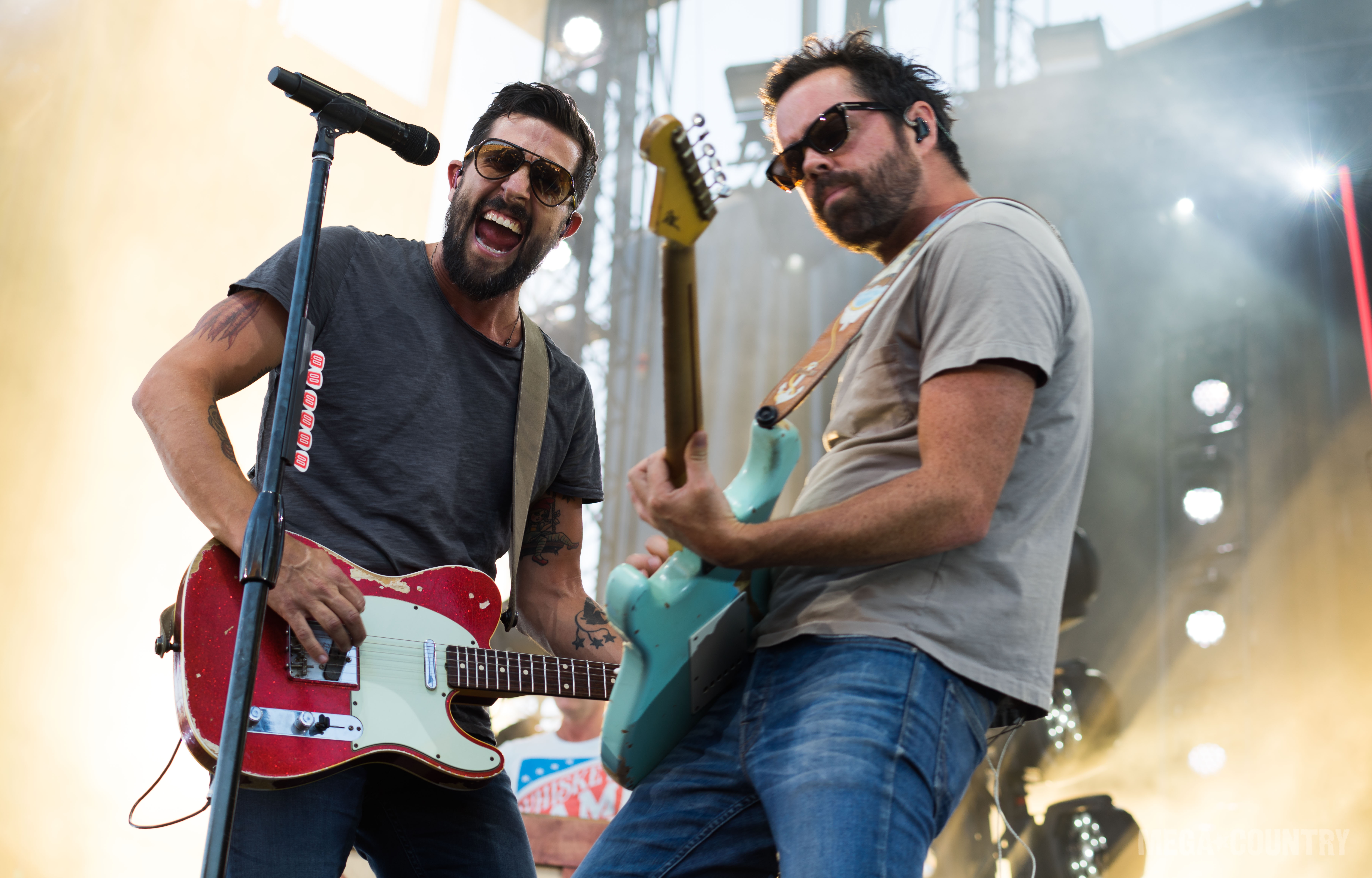 MegaPick: Old Dominion   News   MegaCountry