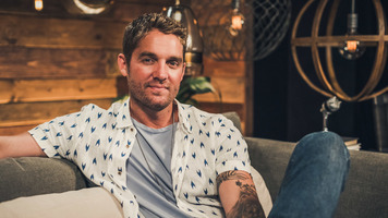 Crate & Barrel:'Off The Road' WithBrett Young