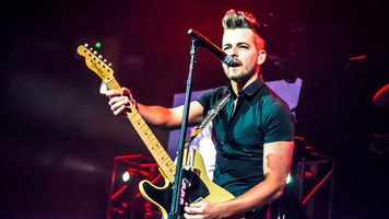 Chase Bryant Drops New Single 'Hell If I Know'
