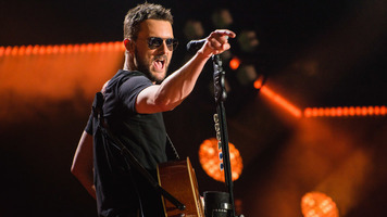 Eric Church Teases Fans With Secret Project