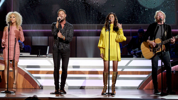 Little Big Town Are Coming to Music City's Walk of Fame