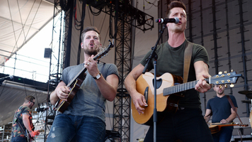 High Valley to Headline SiriusXM's The Highway Finds Tour