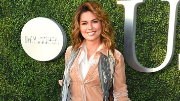 Shania Twain's 'Solidier' to be Featured in New Movie