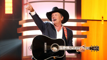 George Strait, Miranda Lambert & More to Play Benefit Concerts