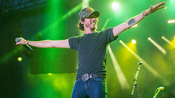 Chris Janson Announces Dates For The Everybody Tour