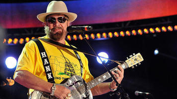 Hank Williams Jr. Reclaims Monday Night Football Crown