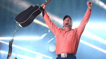 Florida Georgia Line, Keith Urban, & Garth Brooks to Headline Stagecoach 2018