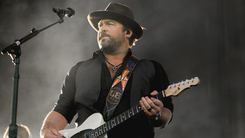 Lee Brice Announces Release Date for Upcoming Album