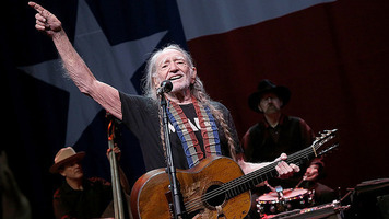 Willie Nelson Shares Details For New LP 'Willie's Stash, Vol. 2′