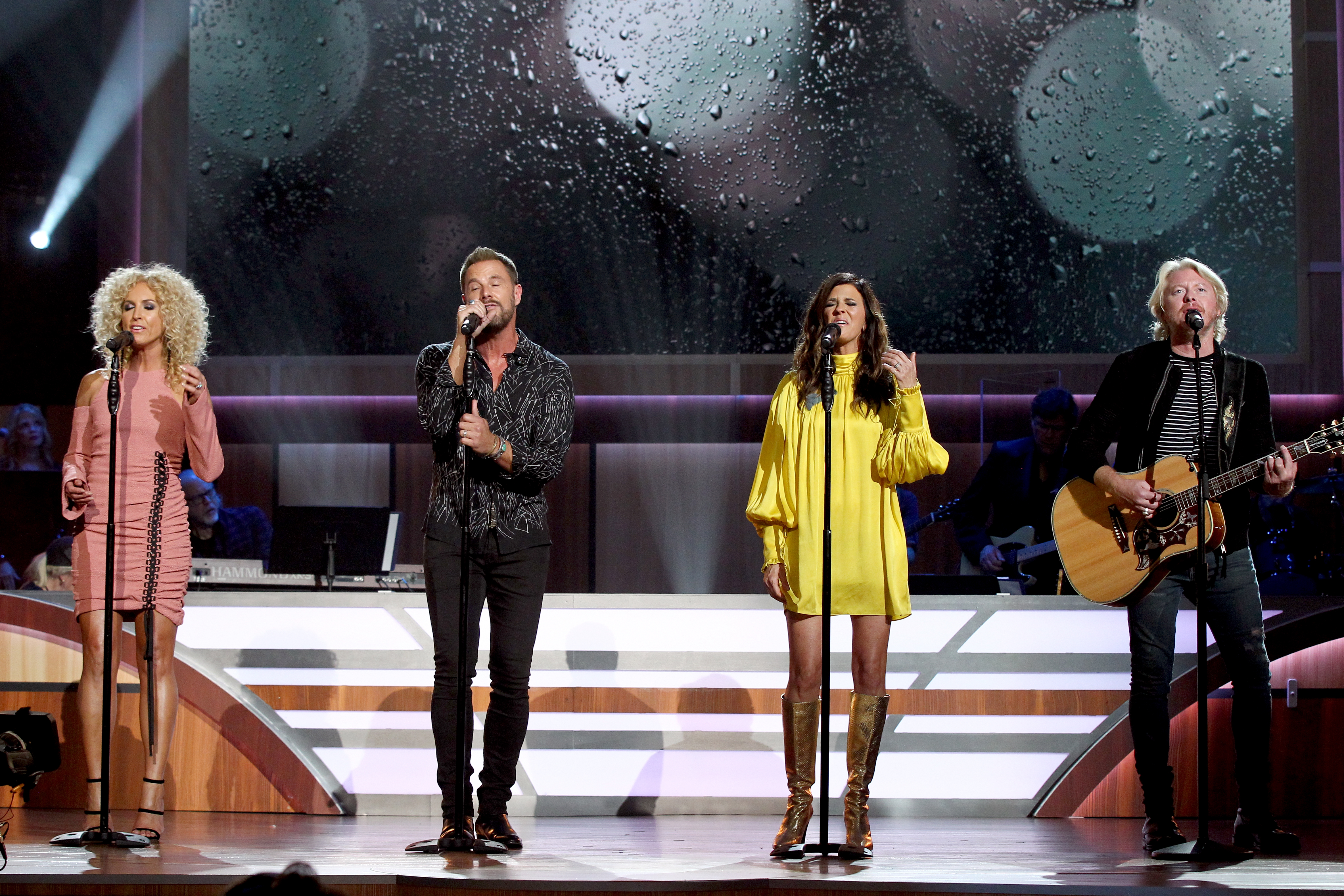 Little Big Town Announce The Breakers Tour Wit News Megacountry