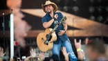 Jason Aldean Announces 12th Annual Concert For The Cure