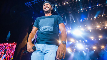 Luke Bryan Announced as Judge for 'American Idol'