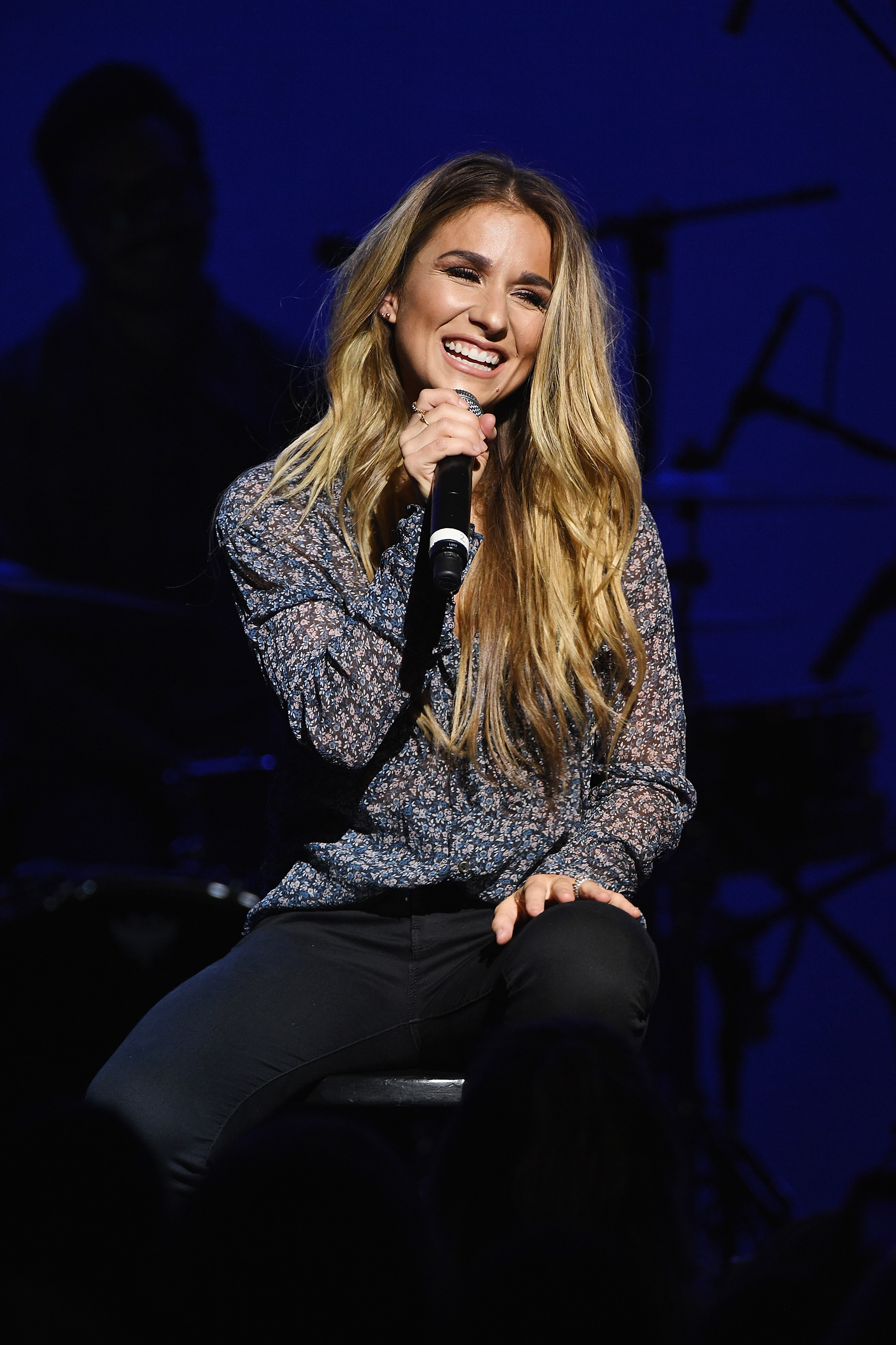Jessie James Decker Collabs With Randy Houser,... | News | MegaCountry