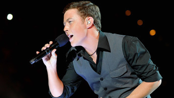 Scotty McCreery Engaged To Gabi Dugal: She's My 'True Love'