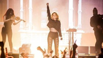 Shania Twain, 'Now' And For Always Pop Country Queen