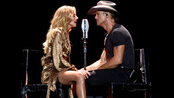 C2C Announces Headliners Tim McGraw & Faith Hill