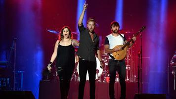 Musicians On Call Anniversary Concert Featuring LadyAntebellum