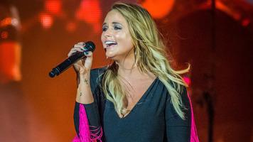 Miranda Lambert to Appear on Green Day's Greatest Hits Album