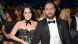 Kacey Musgraves & Ruston Kelly Tie The Knot