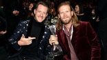 Highlights From The 2017 CMT Artists of The Year Awards