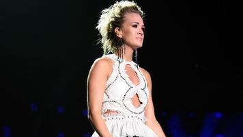 Carrie Underwood Added to WE Fest 2018 Lineup