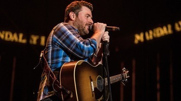 New Music Roundup: Featuring Chris Young, Margo Price & Willie Nelson