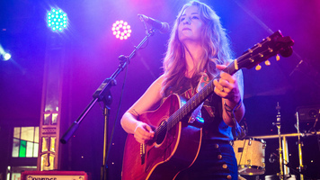 A Look Into Margo Price's 'All American Made'
