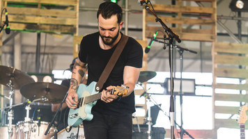 New Artist Spotlight: Ryan Kinder