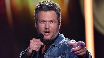 Blake Shelton Reveals 2018 Country Music Freaks Tour