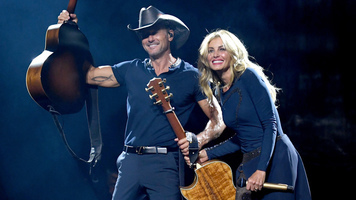 Star-Studded Opening Number Announced for 2017 CMA Awards