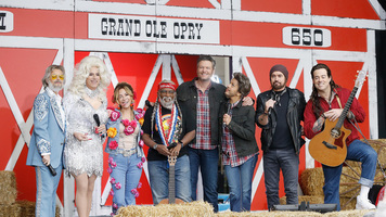 The TODAY Show Has a Country Halloween