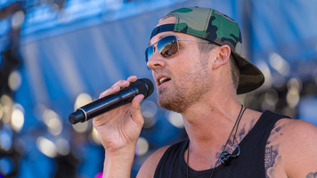 Brett Young Leads Christmas 4 Kids Charity Lineup
