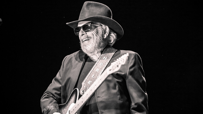 Merle Haggard Museum to Launch in Downtown Nashville