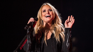 Miranda Lambert Sings 'Tin Man' on 'Austin City Limits'