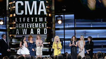 Vevo + CMA Awards Team Up For Major Live Event