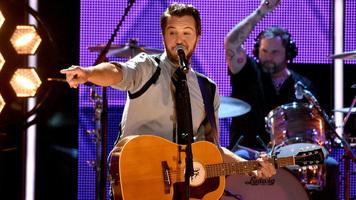 Luke Bryan's Busy Life: American Idol & A New Track